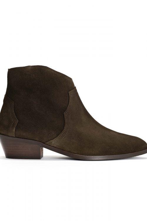 Boots van Anonymous Copenhagen