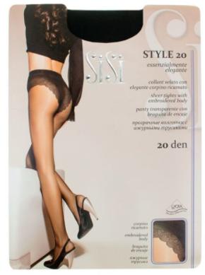Panty van Sisi 20 den