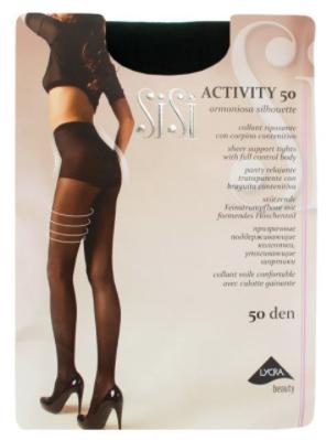 Panty van Sisi 50 den