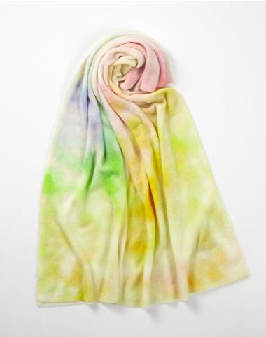 Sjaal van Brodie cashmere