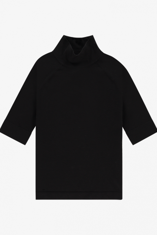 Top turtle neck van The Clothed