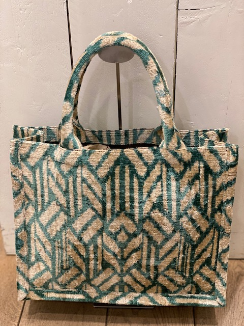 Tas/Shopper Unique