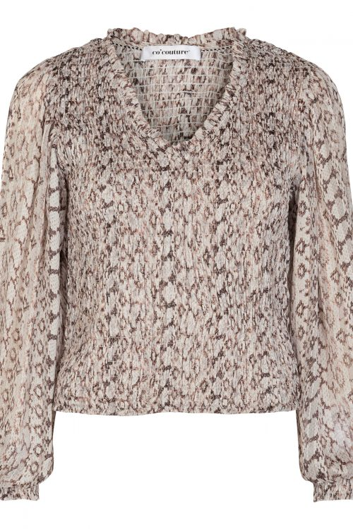 blouse van cocouture