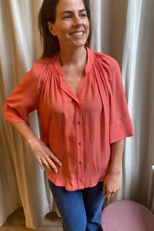 blouse van ottod'ame