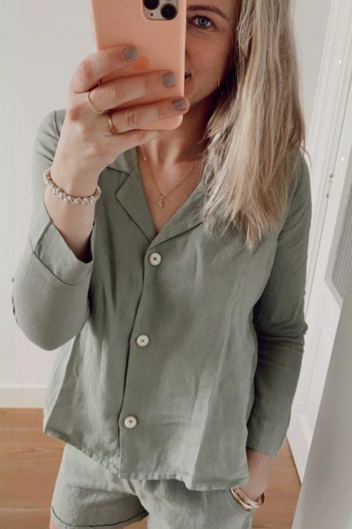 blouse van mus&bombon