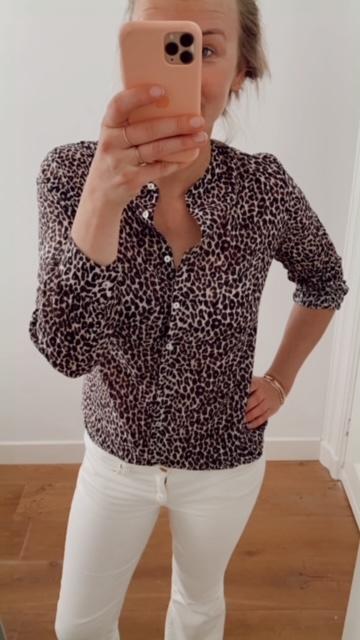 blouse van nomansland