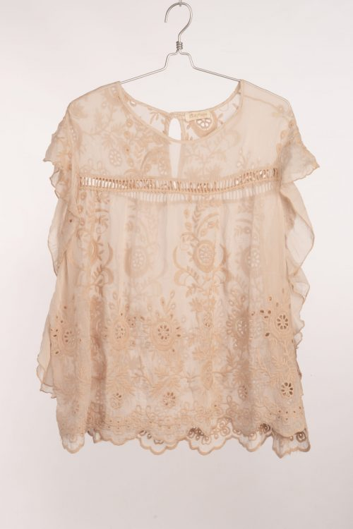 blouse van sixty days
