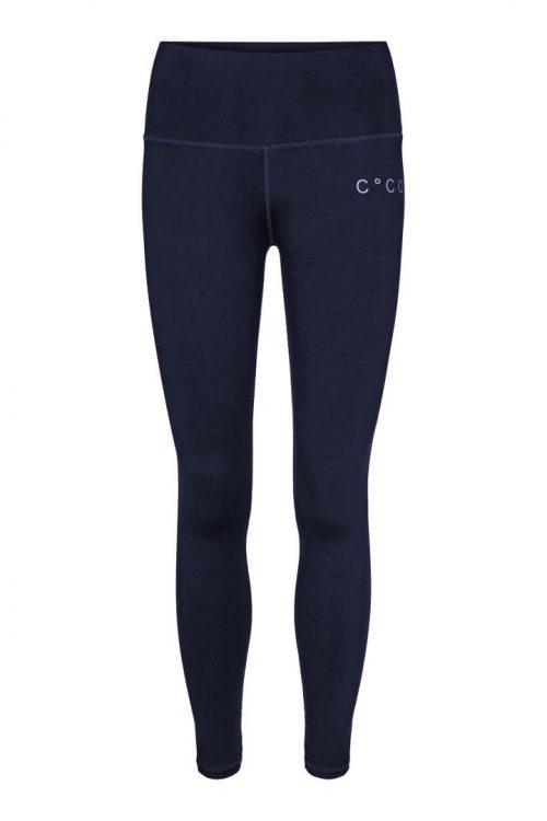 sportlegging van cocouture