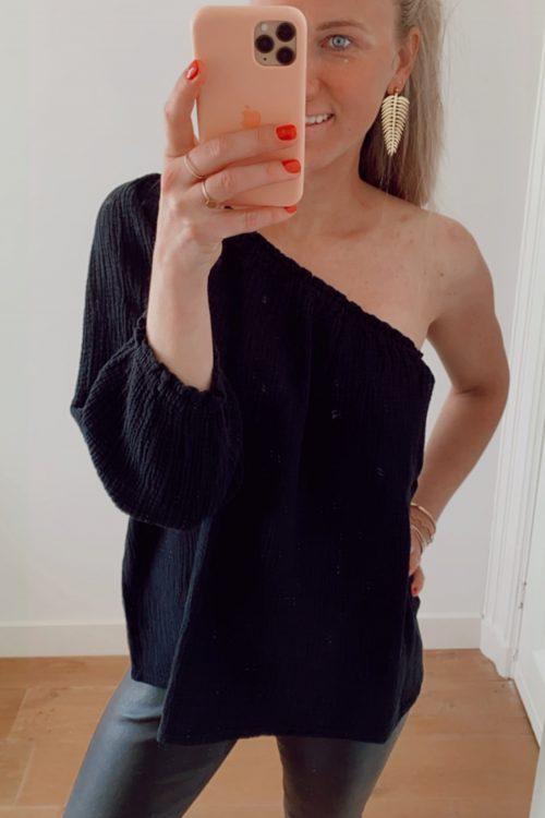 blouse van heavenly
