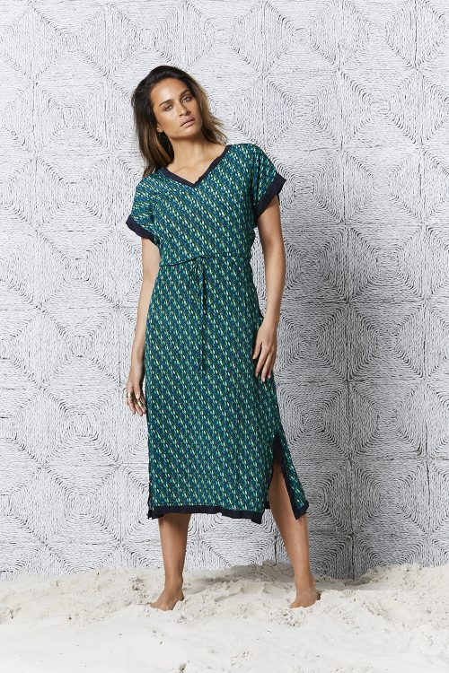 jurk van one season
