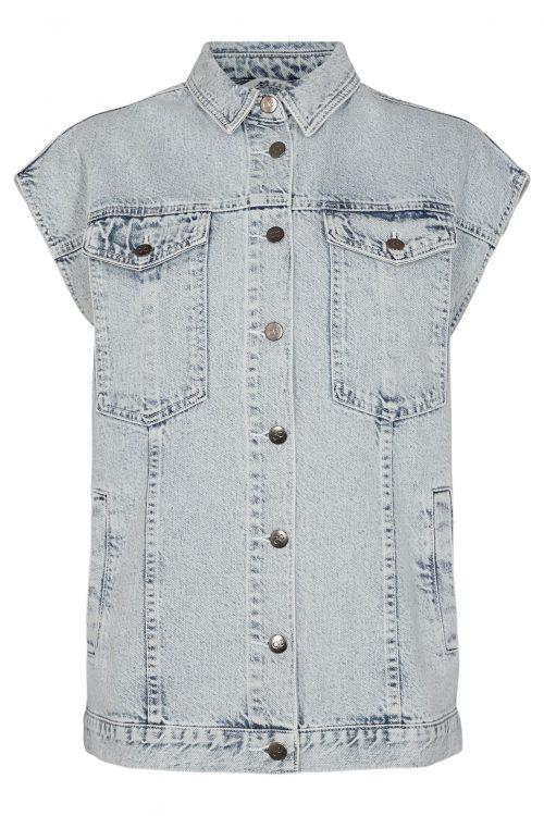 Denim Vest van Cocouture