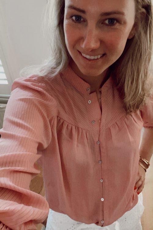 blouse van Cocouture