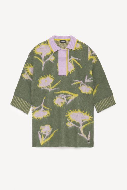 Tunic trui van Ottod'Ame